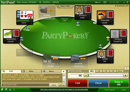 Gambling.info gambling.info partypoker partypoker site gambling lovers blog - details
